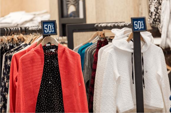 Harus Menghitung Harga Pokok Baju Yang Dijual