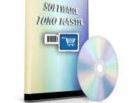 Program Kasir Toko