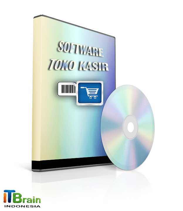 Software Stok Barang