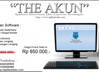 Software Akuntansi Supermurah