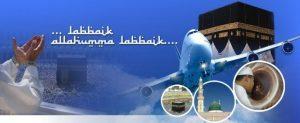 Perusahaan Jasa Travel Haji