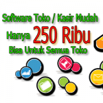 Video Tutorial Software Toko Kasir