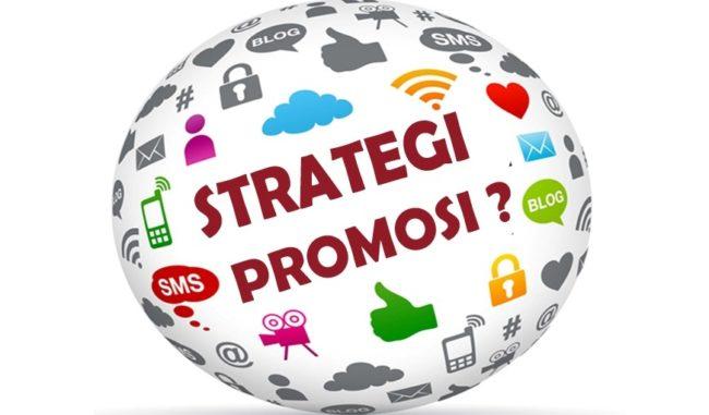 Contoh Promosi Informasi Bisnis