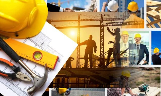 Definisi Konstruksi Dalam Pengerjaan