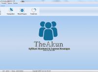 Software Akuntansi & Laporan Keuangan