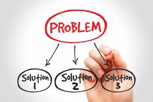 Rahasia Pemimpin Mengatasi Masalah Dalam Perusahaan
