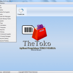 Software Kasir Toko UMKM Indonesia
