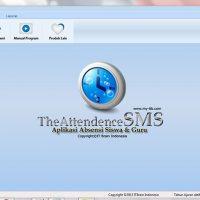 Software Absensi Sekolah