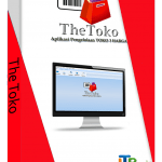 Software Toko Full Version