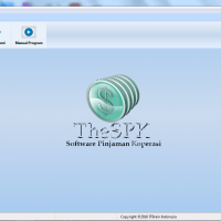 Software Koperasi Pinjaman