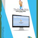 Aplikasi Klinik Dokter + Rekam Medis
