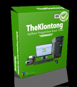 Tutorial Aplikasi Software Toko Sembako Original