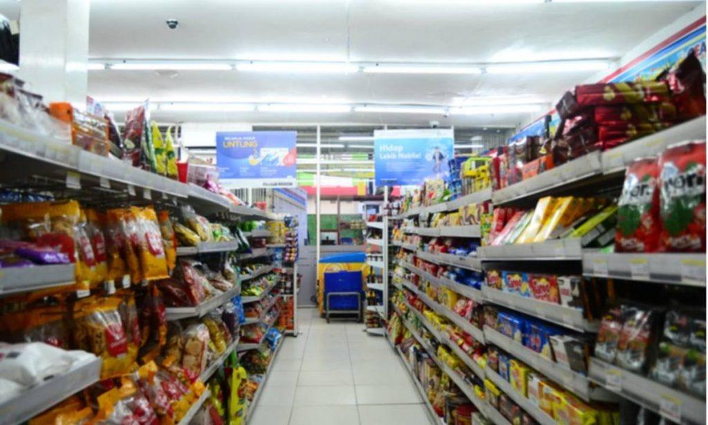 Bisnis Minimarket