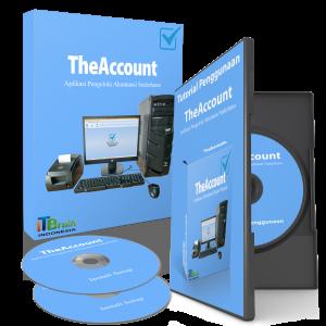 Software Akuntansi Sederhana