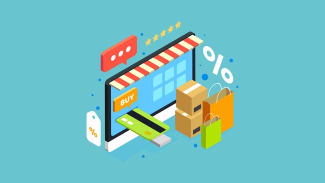 Membuat Website Toko Online Berbayar