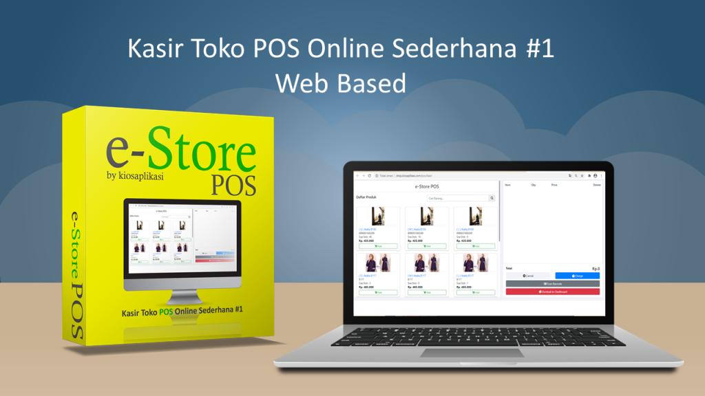 Program Toko Online