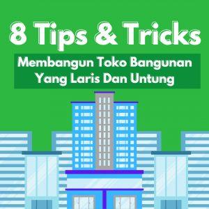 Strategi Bisnis Toko Bangunan