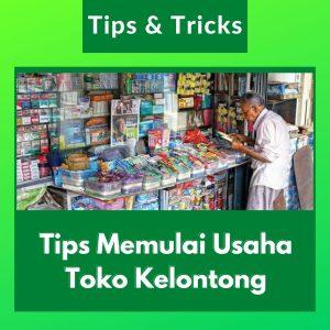 Tips Memulai Usaha Toko Sembako