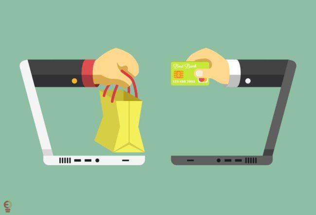 Banyak Terjadi Pembeli Online