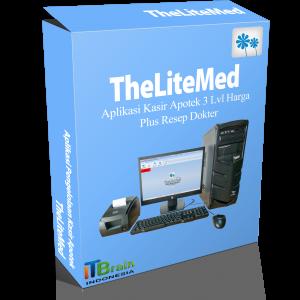 aplikasi thelitemed