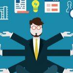 6 Cara Berpikir Seperti Entrepreneur Agar Sukses Dalam Berbisnis