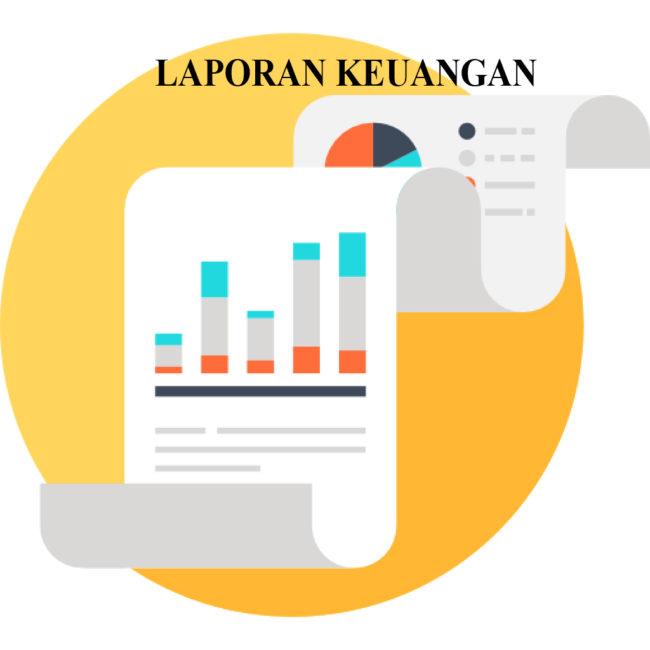1 Cara Praktis Membuat Laporan Keuangan