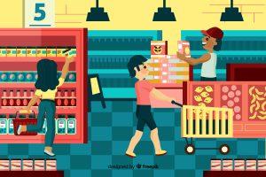 tips berhasil menjalankan toko kelontong