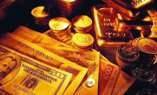 kerugian investasi emas