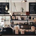 Beberapa Hal Yang Perlu Anda Perhatikan Sebelum Memulai Coffee Shop!