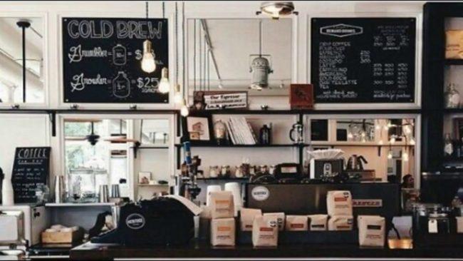 memulai coffee shop