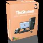 Aplikasi Software Buku Induk Siswa dan Guru
