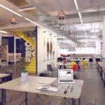 Pengertian Coworking Space, Asal Muasalnya dan 8 Manfaatnya !