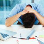 Bisnis gagal ? Jangan Menyerah! 12 Cara Bangkit dari kegagalan bisnis