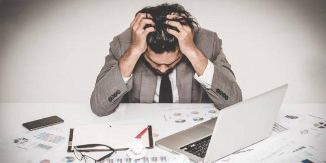 penyebab bisnis sulit berkembang