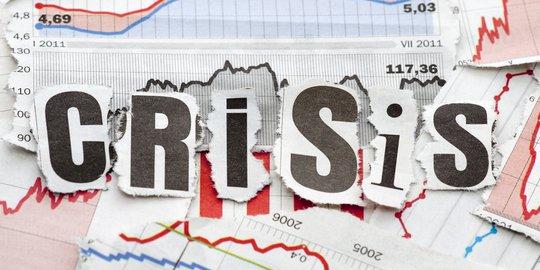 mengatasi krisis keuangan