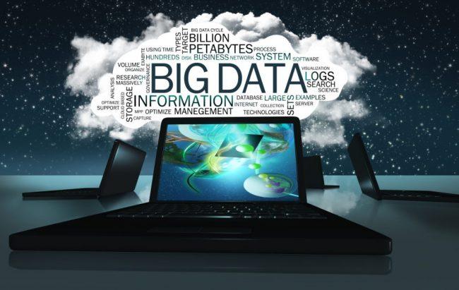manfaat big data