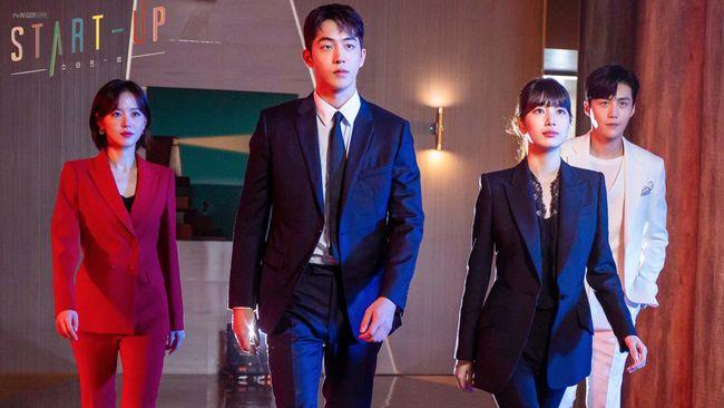 drama korea bisnis