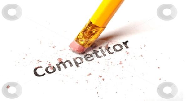 Cara Menghadapi Kompetitor