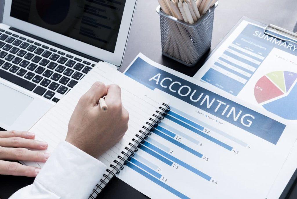 strategi akuntansi