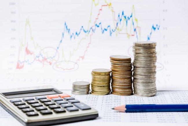 cara menghadapi saham turun