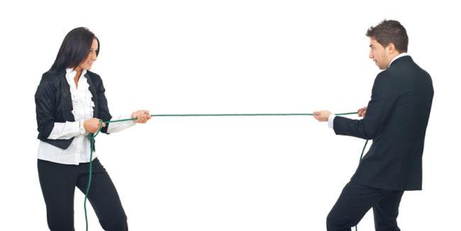 trik menghadapi kompetitor