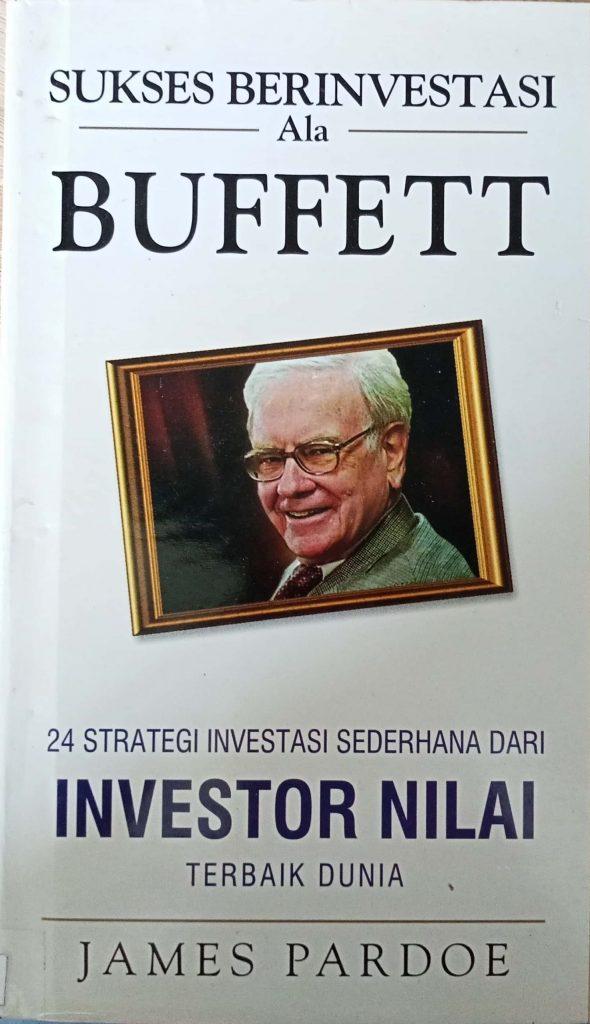 Berinvestasi ala warren buffett