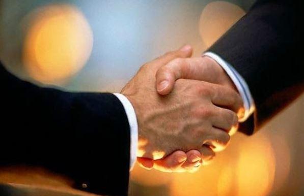 Cara Menemukan mitra bisnis