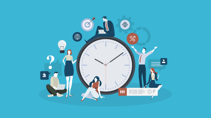 metode manajemen waktu umkm