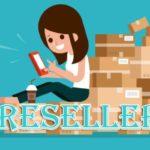 Reseller: pengertian dan cara kerja reseller Beserta Keuntungan dan Kerugiannya
