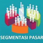 Pengertian Segmentasi Pasar | Mengenal segmentasi pasar dan 3 Manfaatnya bagi Usahamu