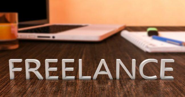 pengertian freelance