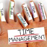 Tips dan 6 metode manajemen waktu umkm untuk menggapai sukses