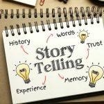 Pengertian Brand Storytelling dan Mengapa sangat penting bagi bisnis