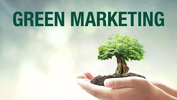 Pengertian Green Marketing